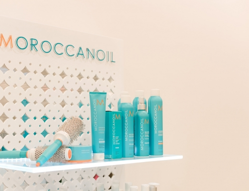 Moroccanoil-Event